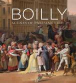 BOILLY. SCENES OF PARISIAN LIFE