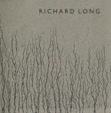 RICHARD LONG WALKING AND MARKING /ANGLAIS