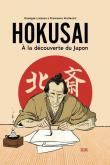 HOKUSAI. À LA DÉCOUVERTE DU JAPON
