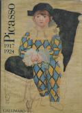 PICASSO 1917-1924