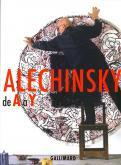 ALECHINSKY DE A A Y