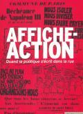 AFFICHE-ACTION - QUAND LA POLITIQUE S\