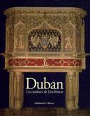 DUBAN. LES COULEURS DE L\