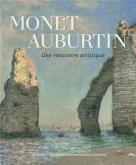 MONET - AUBURTIN - UNE RENCONTRE ARTISTIQUE