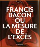 FRANCIS BACON OU LA MESURE DE L\