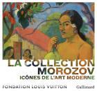 LA COLLECTION MOROZOV. ICÔNES DE L\