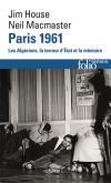 PARIS 1961 - LES ALGERIENS, LA TERREUR D\