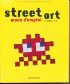 STREET ART - LE GUIDE