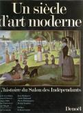UN SIECLE D ART MODERNE. L\