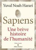 SAPIENS. UNE BRÈVE HISTOIRE DE L\