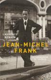 JEAN-MICHEL FRANK. LE CHERCHEUR DE SILENCE