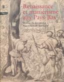 Renaissance et Maniérisme aux Pays-Bas - Dessins du musée des Beaux-Arts de Budapest