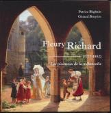 FLEURY-RICHARD (1777-1852) - LES PINCEAUX DE LA MÉLANCOLIE