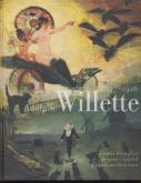 ADOLPHE WILLETTE 1857-1926