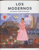 LOS MODERNOS. DIALOGUES FRANCE MEXIQUE