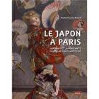 LE JAPON À PARIS - JAPONAIS ET JAPONISANTS DE L\