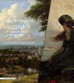 IMPRESSIONS PICTURALES DE DÜRER À ROPS. QUARTIERS D\