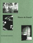 PIERRE DE FENOYL, UNE GÉOGRAPHIE IMAGINAIRE