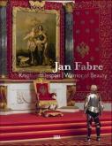 JAN FABRE KNIGHT OF DESPAIR / WARRIOR OF BEAUTY