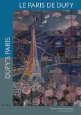 LE PARIS DE DUFY - DUFY\