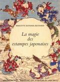 MAGIE DES ESTAMPES JAPONAISES (LA)