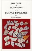 MARQUES ET SIGNATURES DE LA FAIENCE FRANCAISE