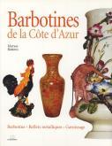 Barbotines de la Côte d'Azur.