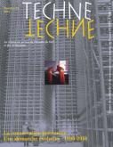REVUE TECHNE N 34 - LA CONSERVATION PREVENTIVE - UNE DEMARCHE EVOLUTIVE.1990-2010