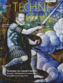 TECHNÉ N° 42 - SCIENCE ET CONSERVATION