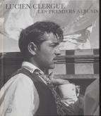 LUCIEN CLERGUE - LES PREMIERS ALBUMS