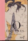 TRESORS ÉROTIQUES JAPONAIS DU MUSÉE GUIMET