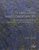 LAPIS LAZULI DANS L\