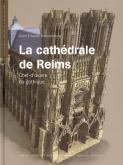 LA CATHEDRALE DE REIMS + DVD - CHEF-D\