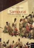 SAMOURA� - 1000 ANS D\