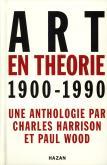 ART EN THEORIE, 1900-1990.