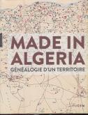 MADE IN ALGERIA, GÉNÉALOGIE D\
