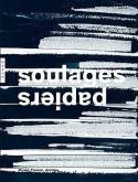 SOULAGES - PAPIERS