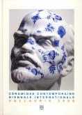 CERAMIQUE CONTEMPORAINE - BIENNALE INTERNATIONALE - VALLAURIS 2008 + CD