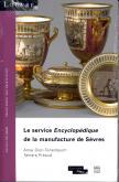 SERVICE ENCYCLOPEDIQUE DE LA MANUFACTURE DE SEVRES - COLLECTION SOLO