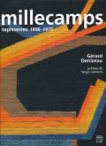 YVES MILLECAMPS TAPISSERIES 1956-1975