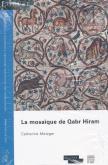 LA MOSAIQUE DE QABR HIRAM SOLO N 52