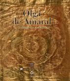 OLGA DE AMARAL - LE MANTEAU DE LA MÉMOIRE - CATALOGUE EXPOSITION