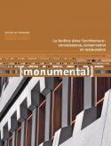 MONUMENTAL N° 2020-1. LA FENÊTRE DANS L\