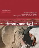 MONUMENTAL n° 2021-1. TROIS ICôNES DE L\