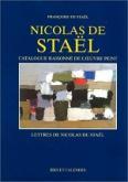 NICOLAS DE STAÃ‹L
