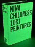 COFFRET NINA CHILDRESS 1081 PEINTURES