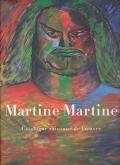 MARTINE MARTINE. CATALOGUE RAISONNÉ DE L\