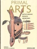 PRIMAL ARTS (VOL. 2)