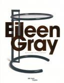 EILEEN GRAY - CATALOGUE DE L\