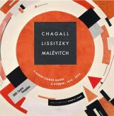 chagall-lissitzky-malEvitch-l-avant-garde-russe-À-vitebsk-1918-1922